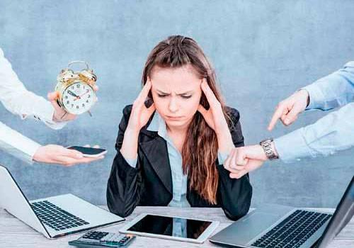 Estresse e Processos Sensoriais