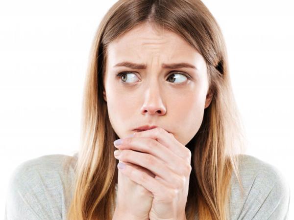 Tipos de fobias, sintomas e tratamentos.