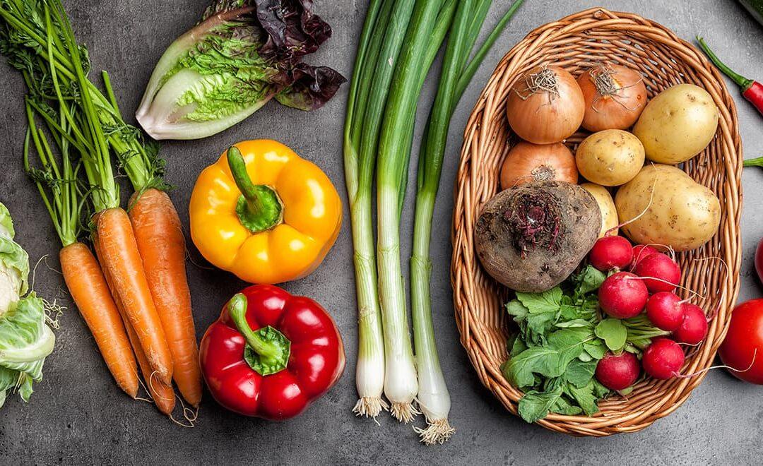 A importância da alimentação saudável para a saúde mental